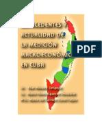 CUBA_la medición macroeconómica hoy