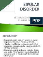 7 Bipolar Disorder