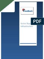 Infrastructure Sector Report