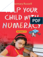 Help Child Ages 7-11 With Numeracy