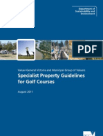 VGV MGV GolfCourses August-2011