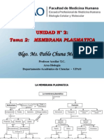 12.  Membrana Plasmatica
