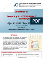 14. Citoplasma-Citoesqueleto