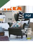 Ikea hollywoodschaukel romsö  IKEA-2004-D