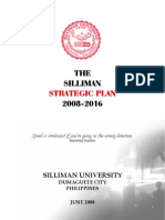 Strategic Plan 2008 2016