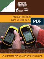 Manual Uso Gps