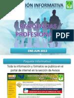 EneJun2013 - Presentacion