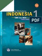 SMK Kelas 10 - Aku Mampu Berbahasa Indonesia