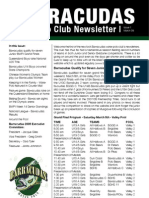 BarracudasNewsletter-Issue1