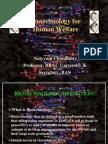 MBT-Presentation on Biotechnology 09 May 2012