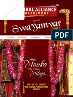 Swayamvar 2013 Event Delhi, Find Brides and Grooms