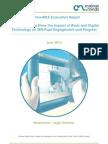 Full Techoable Report JUNE 2013