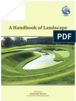 A Handbook of Landscape