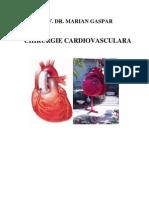 Curs Chirurgie Cardiovasculara