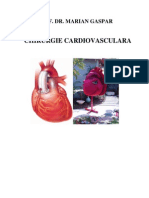 Curs Chirurgie Cardiovasculara