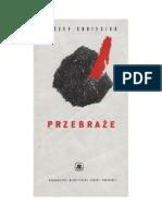 Sobiesiak, Józef – Przebraże – 1964 (zorg)