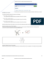 Resultant of Concurrent Force System _ Engineering Mechanics Review