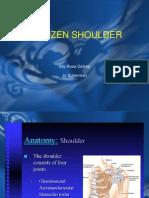 Frozen Shoulder (Akupunktur)