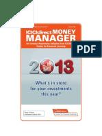 2013 Stockmarket India Highlights