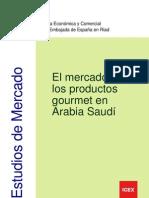 Aceite de Oliva Arabia