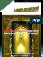 Teguran Ulama Terhadap Ali Al Halabi 2 PDF