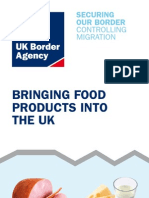 Bringing+Food+Products+Into+the+UK