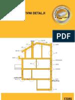 Konstruktivni Detalji Kompletni PDF