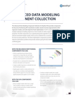 Advanced Data Modeling Component Collection