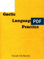 Maciver - Gaelic Language Practice