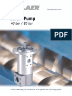 Screw Pump Brochure USA LowRes