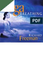 Yoga Breathing SG