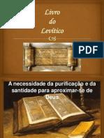 Livro do Levíticoe