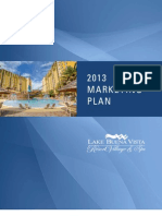 LBV Marketing Plan 2013 Small