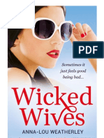 Wicked Wives Exclusive Extract