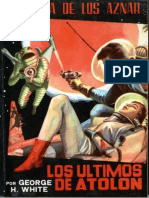 (Aznar 50) Los Ultimos De Atolon - Pascual Enguidanos Usach.epub
