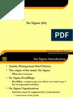 Six Sigma 0 - Concepts