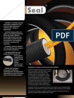 L3341 HeatSeal Insulated PEX Pipe Brochure 2009-07-28