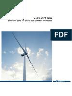 Catalogo del Aerogenerador Vestas V100-2,75 MW.pdf