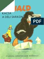Donald Kacsa a Deli Sarkon