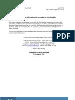 Greece Ex Post Evaluation IMF 2011 2013