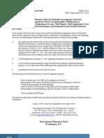 Greece Ex Post Evaluation2 IMF 2011 2013