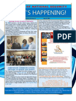 What's Happening!- Volume 14 Issue 11