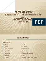 Case Report Session PP