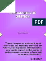 INDICADORES DE GESTIÓN11-1