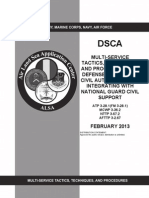 Defense Support of Civilian Authorities ATP 3-28.1 Multi-Service TTPs (2013) uploaded by Richard J. Campbell