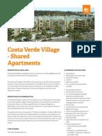 미국 EC San Diego-Accommodation-Costa Verde Village - Shared Apartments-30-01-13-16-12