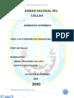 las8regionesnaturalesdelper22-101128185913-phpapp01