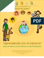 Manualalumno Rural Historia