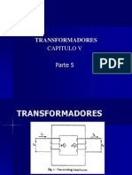 Cap-V, Part 2 -Transformadores