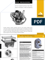 Group Components Speedreducers